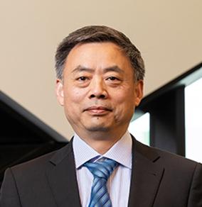 Dr. lin Ma